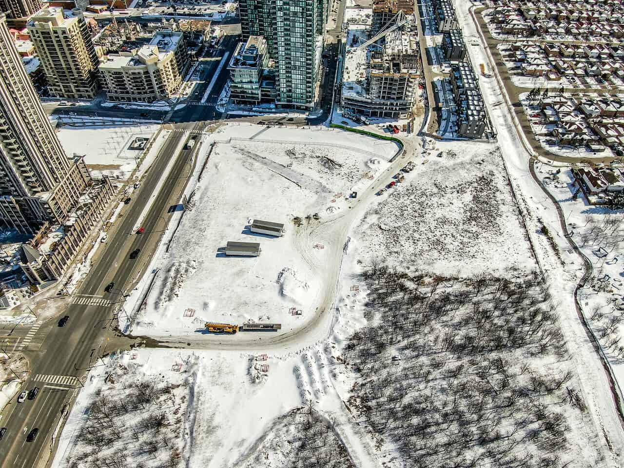 4076 Confederation Parkway Mississauga 8 X2
