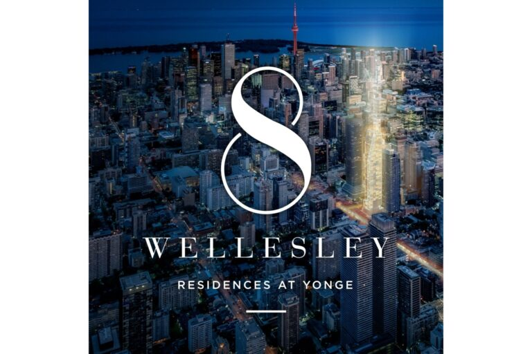 8 Wellesley Residences