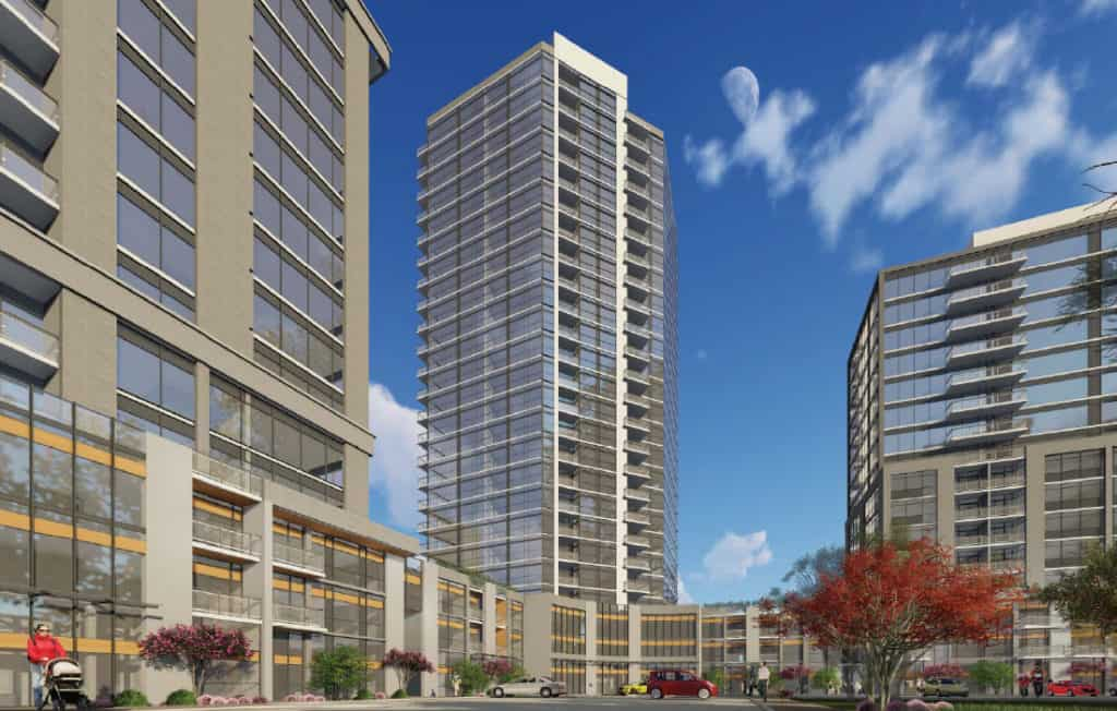 connectt condos construction coming to milton soon