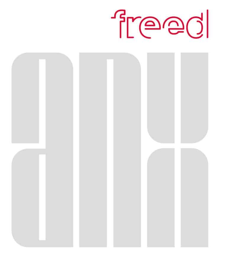 Freed ANX Logo Grey jpg