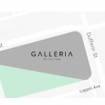 Galleria-on-the-park-Condos-location