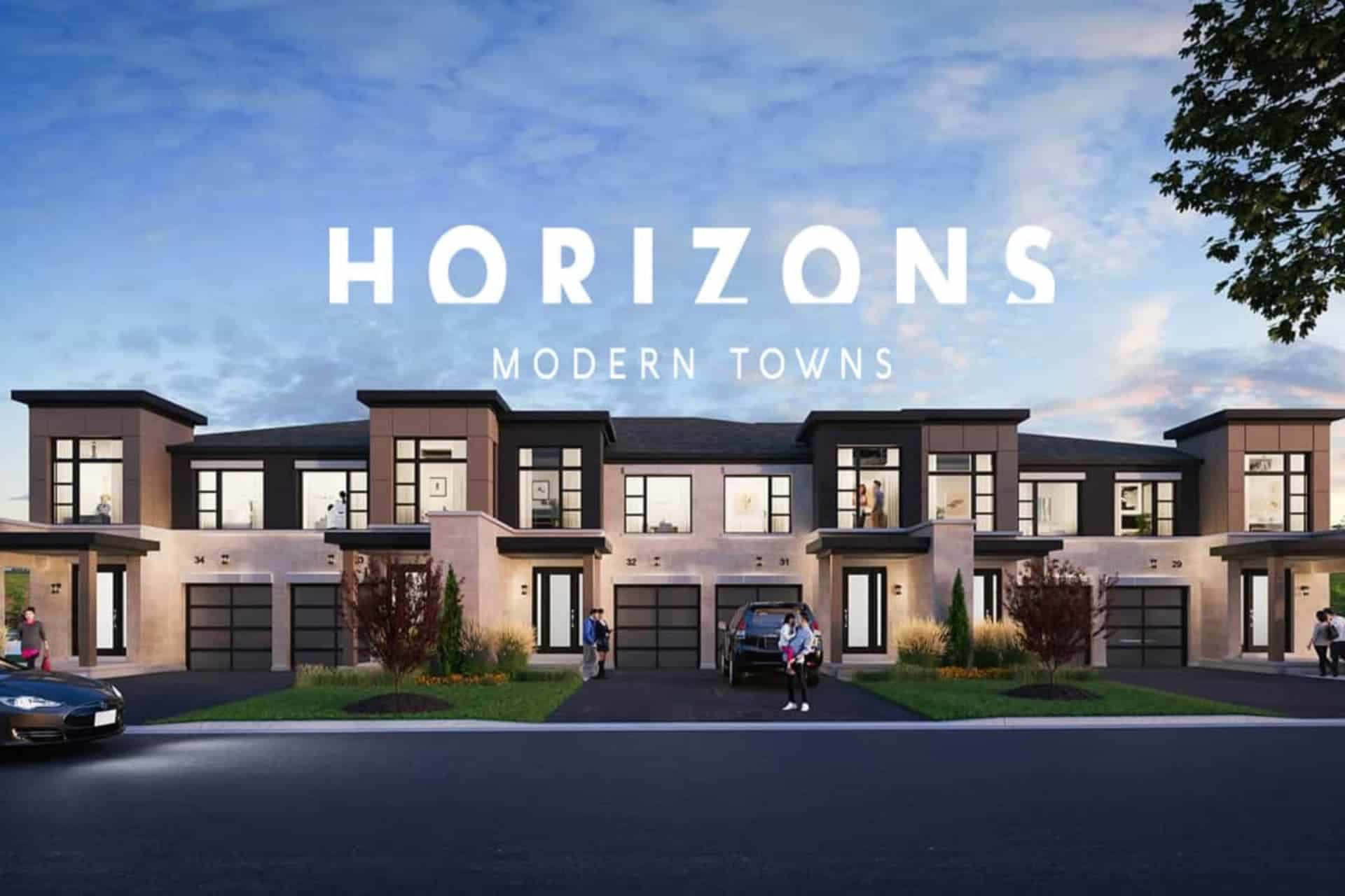 Horizon Towns