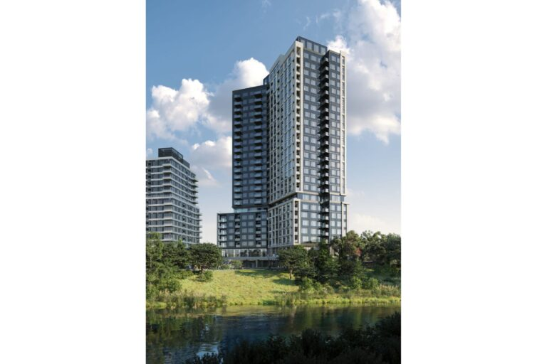 Kindred Condos