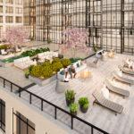 ORO Terrace 6th Floor