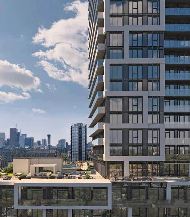 River Fifth Condos Rendering 2