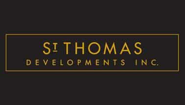 St. Thomas Developments