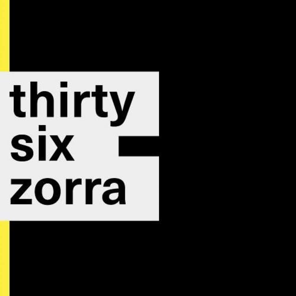 Zorra Logo