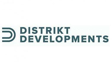 distrikt developments logo