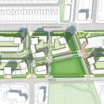 mcity siteplan