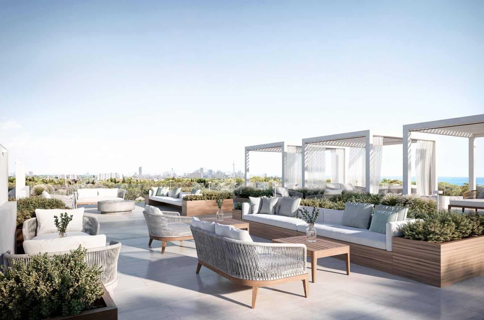 westport rooftop